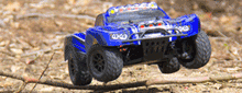 Helion Animus 1:18 Off-road electric RC car