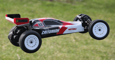 Helion 2WD Electric RC Buggy